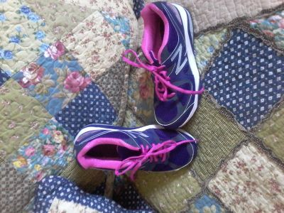 New Balance Walking/Running Shoes