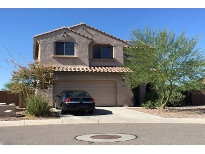 Preforeclosure Property in Florence, AZ 85132 - N Smithsonian Dr