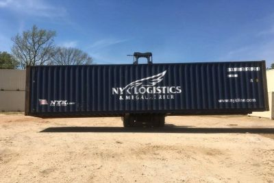 Connex / Shipping Containers for Storage
