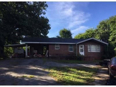 Preforeclosure Property in Athens, GA 30601 - Danielsville Rd