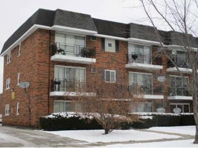 2 Bed 1 Bath Foreclosure Property in Alsip, IL 60803 - W 120th St Apt 1a