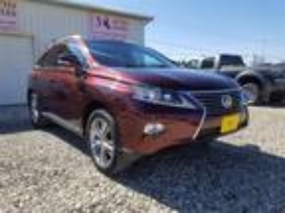 Used 2015 LEXUS RX For Sale