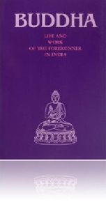 $10 Buddha - Life and Work of the Forerunner in India