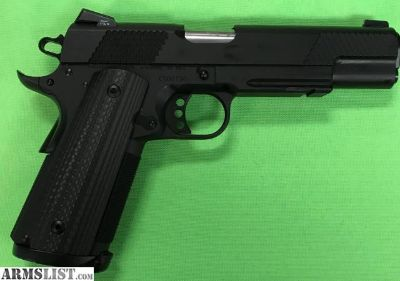 For Sale: Christensen 1911 in box- Mint Condition