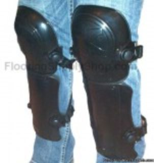 Extreem Knees Full Length Shell Knee Pad