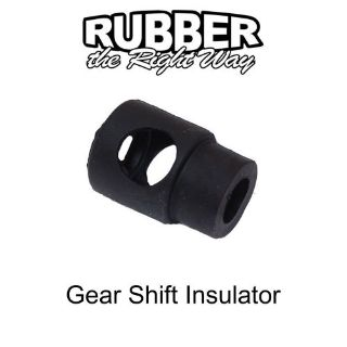 Purchase 1953 1954 1955 1956 1957 1958 1959 1960 Ford Truck Gear Shift Insulator motorcycle in San Diego, California, United States, for US $7.95