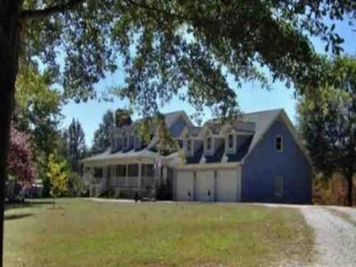 3 Bed 3.5 Bath Foreclosure Property in Monroe, GA 30656 - Glass Rd NW