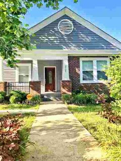 2107 Vine St CHATTANOOGA Two BR, Gorgeous hidden gem in the
