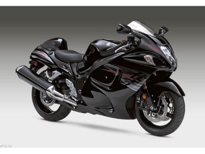 2012 Suzuki Hayabusa Supersport Houston, TX