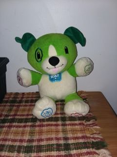 Scout dog like new excellent condition