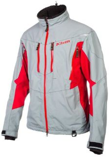 Find KLIM Storm Parka -Red motorcycle in Sauk Centre, Minnesota, United States, for US $399.99