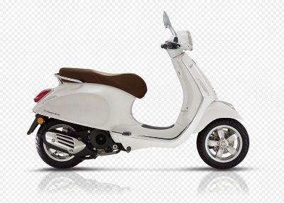 2018 Vespa Primavera 150 250 - 500cc Scooters Pelham, AL