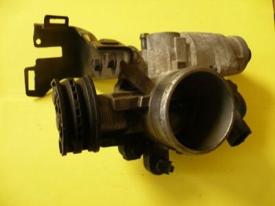 Purchase 2005 Chrysler PT Cruiser Throttle Body, 2.4L 16v DOHC L4 engine air OEM motorcycle in Katy, Texas, United States, for US $35.00