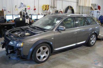 Sell STARTER FOR AUDI ALLROAD 741965 01 02 03 04 05 ASSY LIFETIME WARRANTY motorcycle in Saint Cloud, Minnesota, United States, for US $73.99