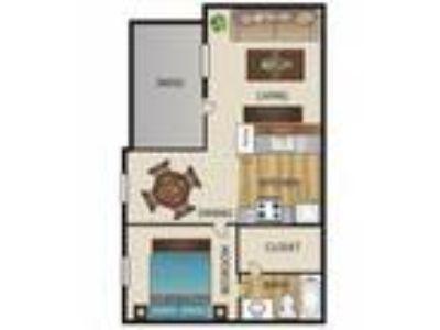 5636 Apartment Homes - A1