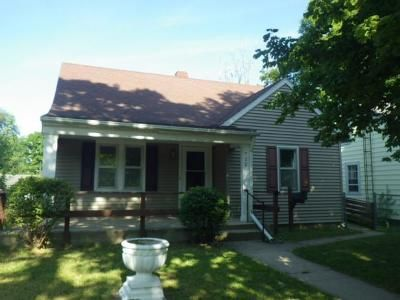 2 Bed 1 Bath Foreclosure Property in Richmond, IN 47374 - S 14th St