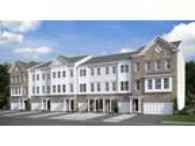 The Daventry by Beazer Homes: Plan to be Built
