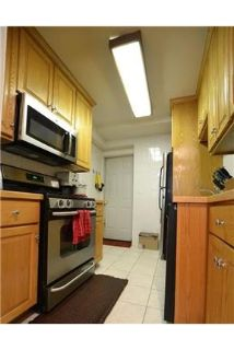 This rental is a Brookline apartment Strathmore apartment B.