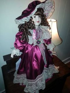 Porcelain Doll DanDee Series