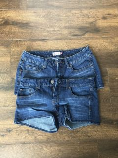 Pair of SO Jeans