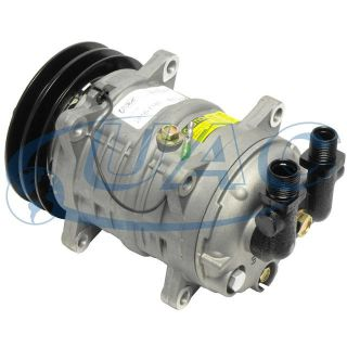 Purchase UNIVERSAL A/C CO 4611DKQ A/C Compressor *FREE SHIPPING* motorcycle in Midlothian, Texas, US, for US $151.38