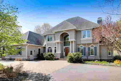 7275 125th Street N SAINT PAUL Five BR, Gorgeous estate sitting