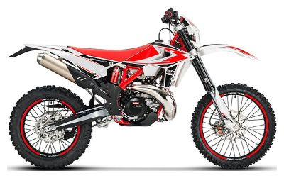 2019 Beta 300 RR 2-Stroke Motorcycle Off Road Castaic, CA