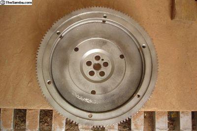 215 MM Lightened Flywheel