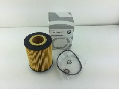 Buy ORIGINAL BMW 11427511161 NIB GENUINE Oil Filter Kit motorcycle in Cumming, Georgia, United States, for US $19.99