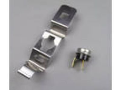 Limiting Thermostat & Clip/Bracket Dishwasher WP99002633