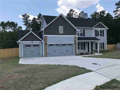 1860 Gentle Bend Way Fayetteville Three BR, -Completion date on
