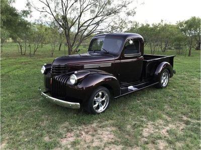 1941 Chevrolet Silverado