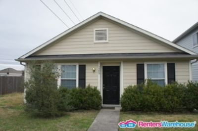 Cute 3/2/2 is Priced to Lease Fast in Remington Ranch!