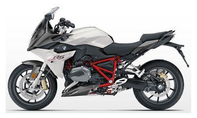 2018 BMW R 1200 RS Sport Motorcycles Louisville, TN