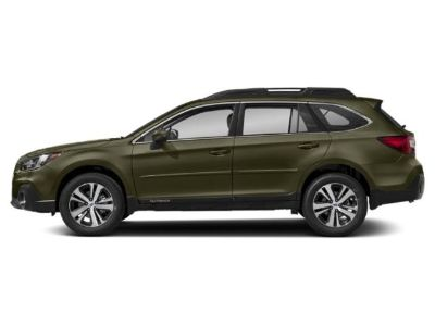 2019 Subaru Outback Limited (Wilderness Green Metallic)