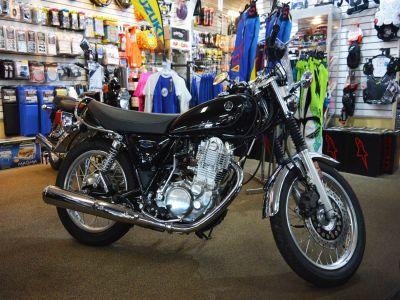 2017 Yamaha SR400 Sport Clearwater, FL