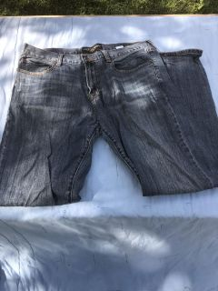 Men s lucky jeans size 34x32