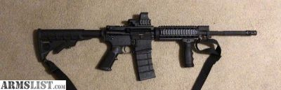 For Sale/Trade: Windham Arms AR15