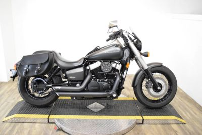 2012 Honda Shadow Phantom Cruiser Wauconda, IL