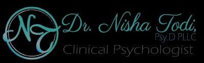 Dr. Nisha Todi, Clinical Psychologist