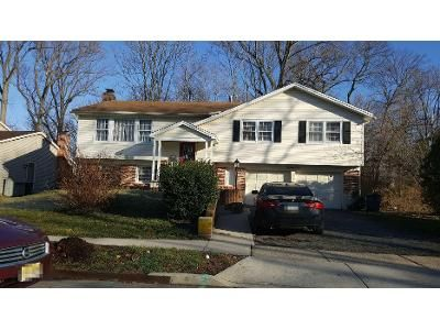 4 Bed 3 Bath Preforeclosure Property in Somerdale, NJ 08083 - Hollyoke Rd