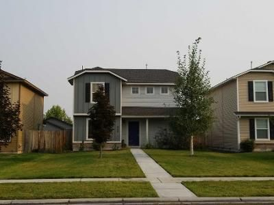 3 Bed 2.5 Bath Preforeclosure Property in Meridian, ID 83646 - W Ramsbrook St