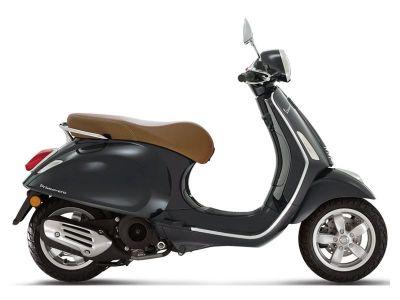 2019 Vespa Primavera 150 250 - 500cc Scooters Saint Charles, IL
