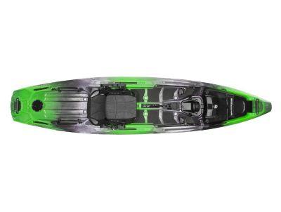 2018 Wilderness System ATAK 120 Kayaks Non-Powered Boats Coloma, MI
