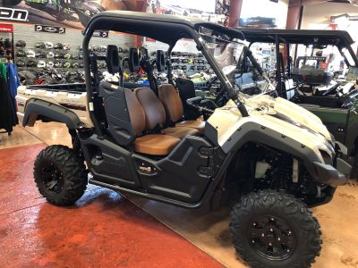 2019 Yamaha Viking EPS Ranch Edition Utility SxS Utility Vehicles Evansville, IN