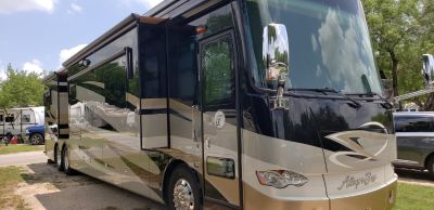 2012 Tiffin Motorhomes ALLEGRO BUS 43QBP
