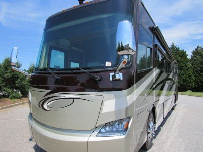 2011 Tiffin Motorhomes ALLEGRO BUS 40 QXP PWR