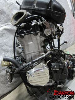 Find 05 06 Suzuki GSXR 1000 Engine Motor Complete Kit ECU Harness Low 9,397 Miles motorcycle in Caldwell, Idaho, United States, for US $2,895.00