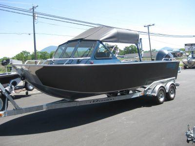 2019 Boulton Powerboats PRO SERIES 23 Aluminum Fish Boats Lakeport, CA