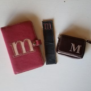 """THE """"M"""" COLLECTION"""